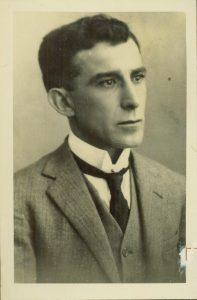 Poetas Blumenauenses – Octaviano Ramos