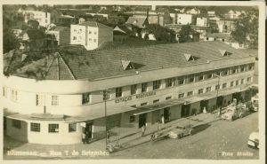 Blumenauenses saúdam a criação da estação rodoviária