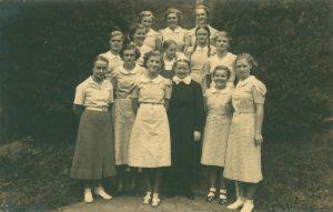 Escola para mulheres – Frauenschule
