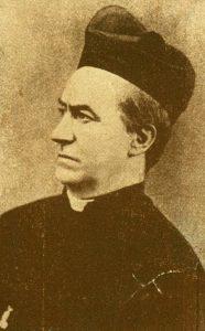 Primeiro Vigário de Blumenau