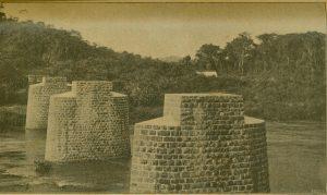Centenário da Ponte Lauro Muller